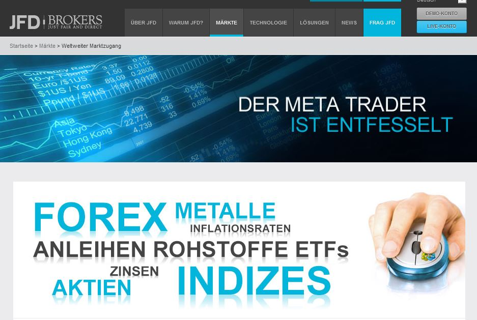 Forex trading lernen online
