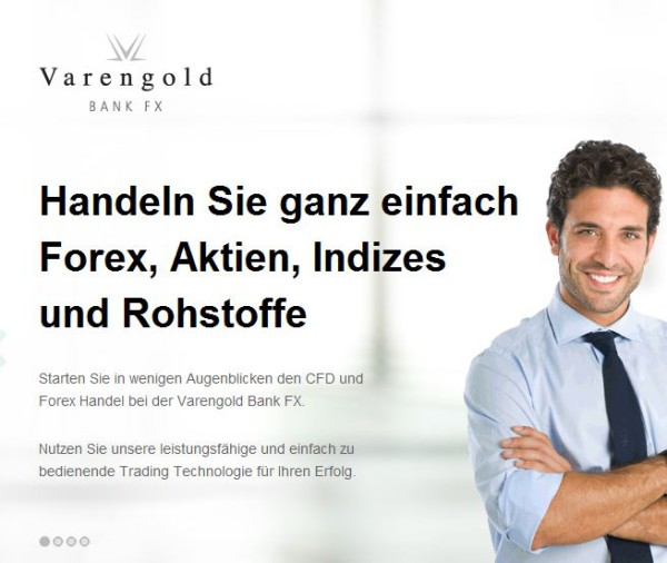 Germany forex companies