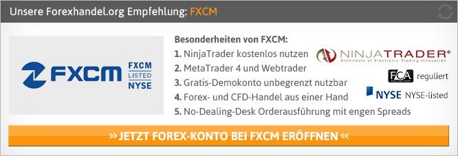 fxcm forex broker meinungen