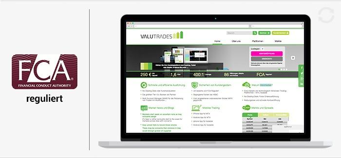 ValuTrades Erfahrungen von Forexhandel.org