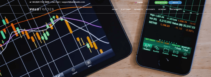 valutrades analyse tools