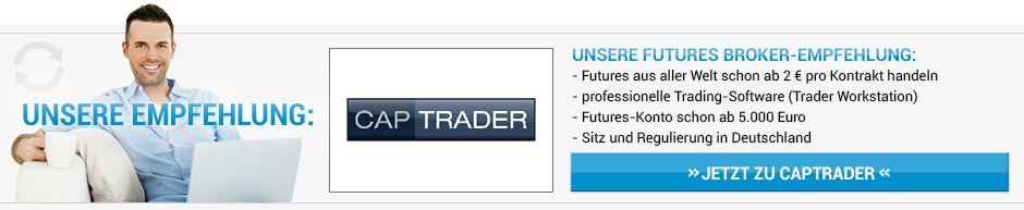 CapTrader Futures