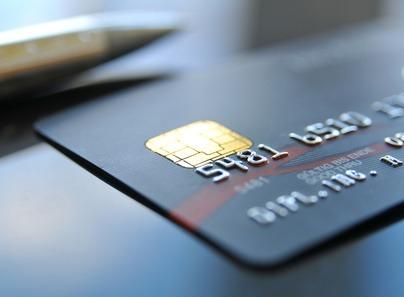 Auch Kreditkarten sind bei ActivTrades zugelassen
