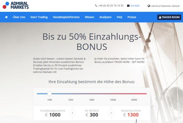 admiral markets bonus
