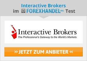 interactive brokers deutschland