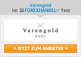 Varengold Bank Erfahrungen