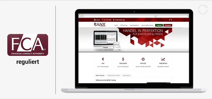 BANX Trading Erfahrungen von Forexhandel.org