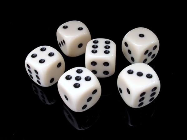 Binäre Optionen sind kein Glücksspiel