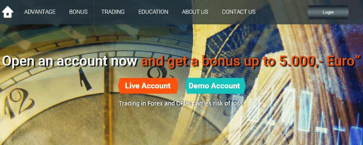 direktbroker fx bonus prämie