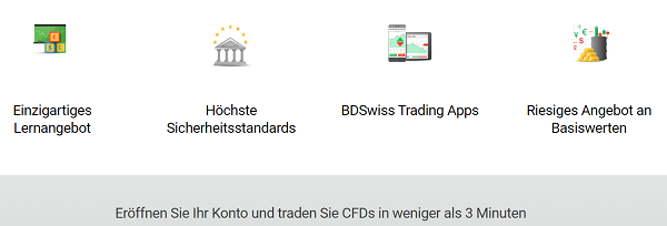 Bdswiss forex broker