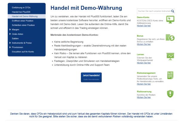 Forex demokonto forum