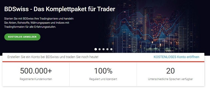 binäre optionen broker test