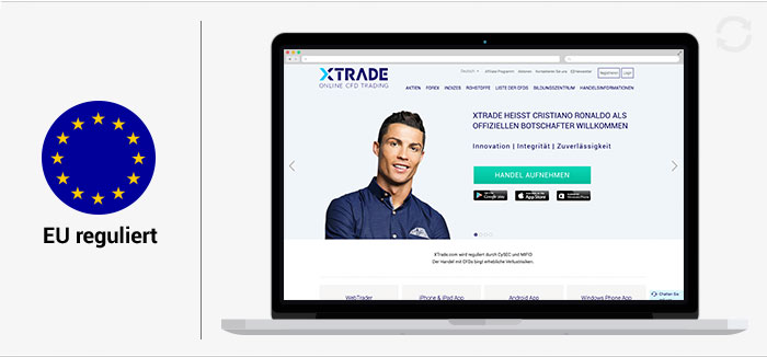 XTrade Erfahrungsbericht von Forexhandel.org