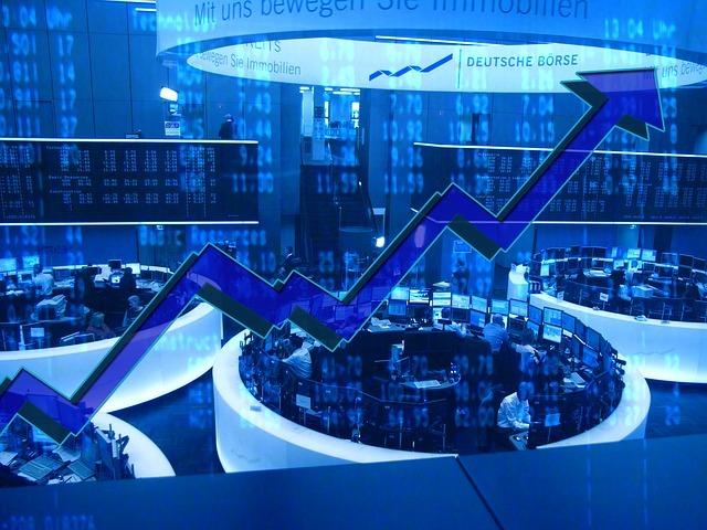 Deutsche Börse Kursentwicklung