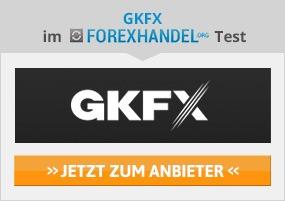 GKFX Forex App
