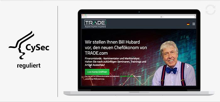 Trade.com Erfahrungen von Forexhandel.org