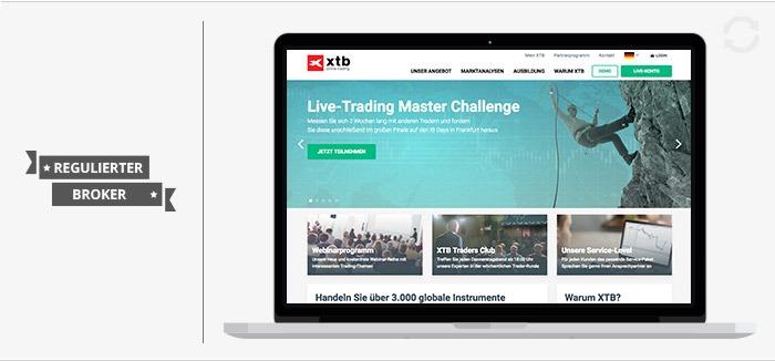 XTB Krypto Erfahrungen von Forexhandel.org