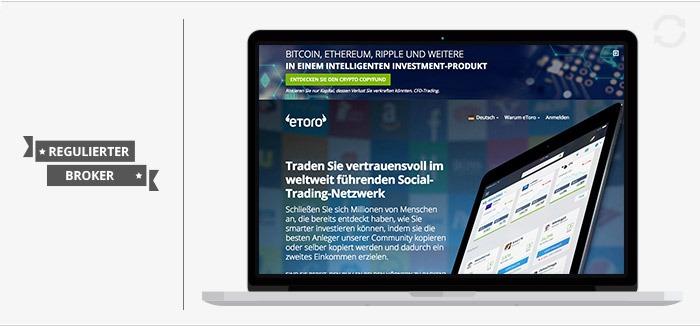 eToro Krypto Erfahrungen von Forexhandel.org