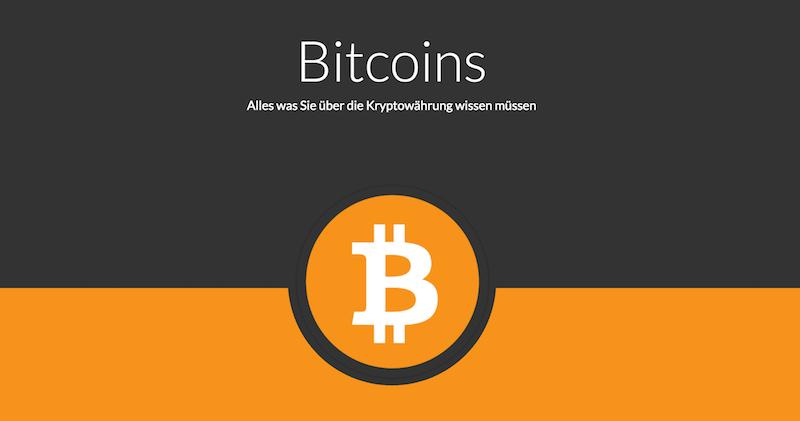 SimpleFX Bitcoins
