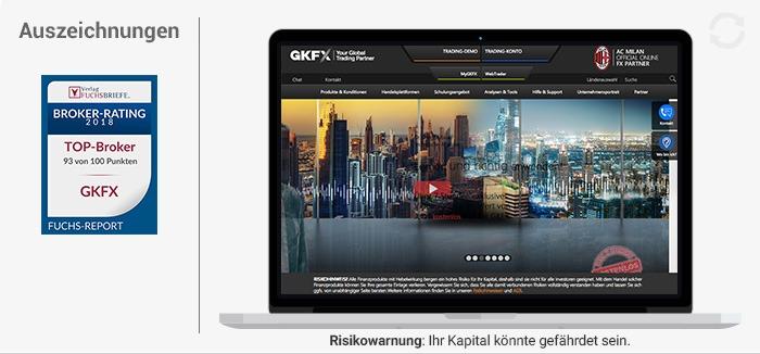 GKFX Krypto Erfahrungen von Forexhandel.org