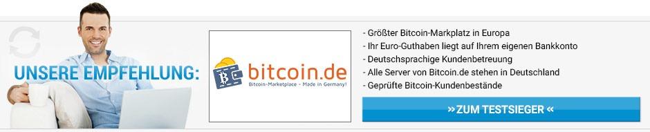 Krypto Börsen Vergleich von Forexhandel.org