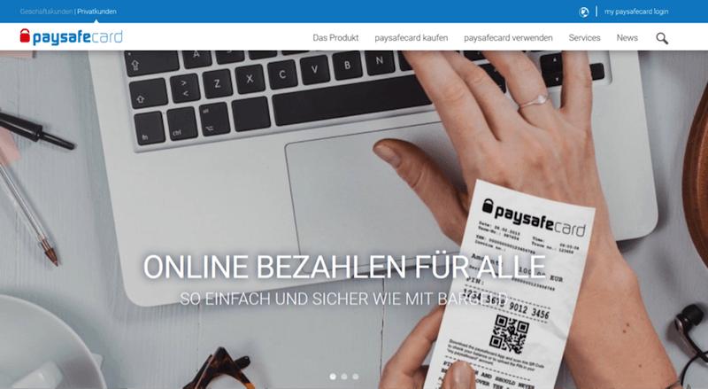 Litecoin kaufen mit Paysafecard