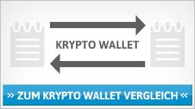 Zum Krypto Wallet Vergleich