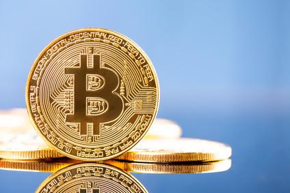 Bitcoinzahlungen