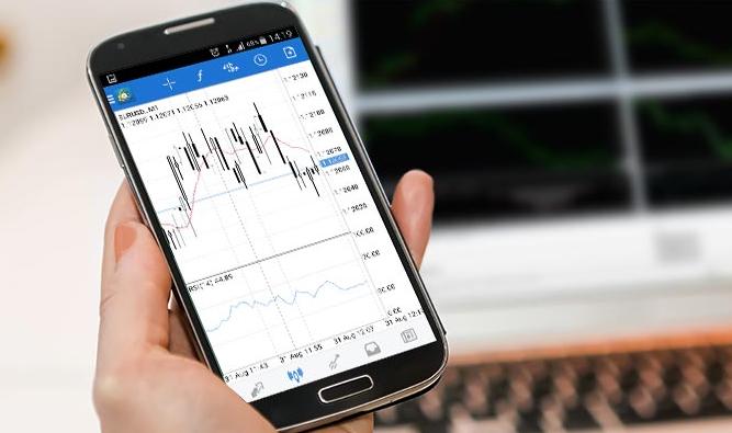 ATFX Mobil Trading ATFX App