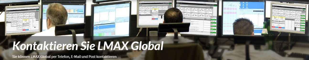LMAX Forex Test