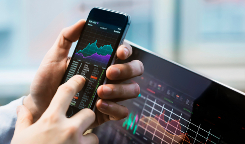 Standard XTB Forex Trading Account