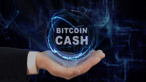 Bitcoin und Bitcoin Cash Unterschied