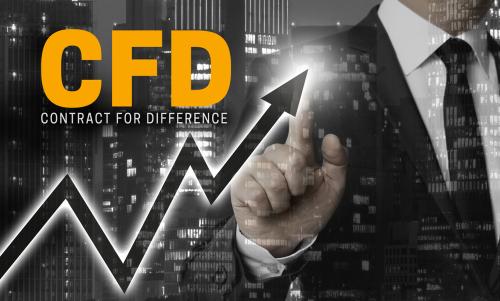 CFD Demo Konto