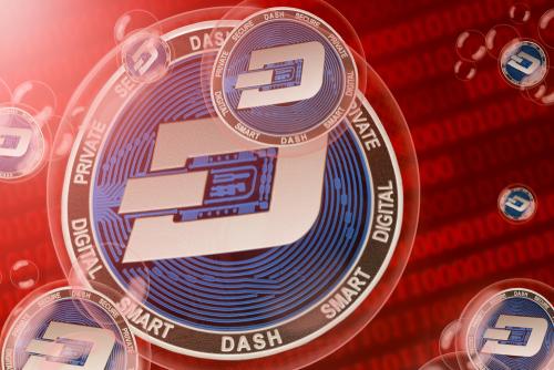 Dash Coin Prognose