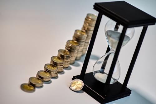 Kryptowährung investieren Finanzmittel