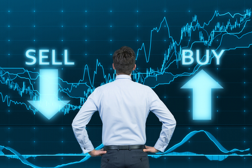 Admiral Markets CFD-Trading mit Gold News