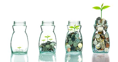 Kapital mit Daytrading aufbauen