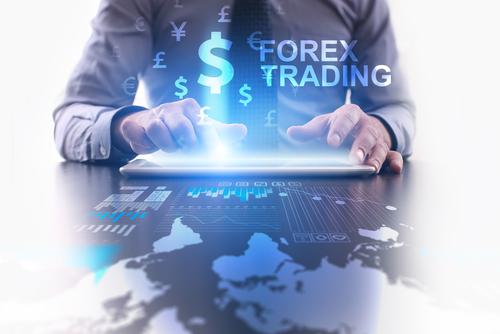 Forex in Deutschland traden