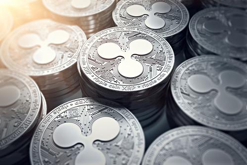 Ripple Coin Kurs