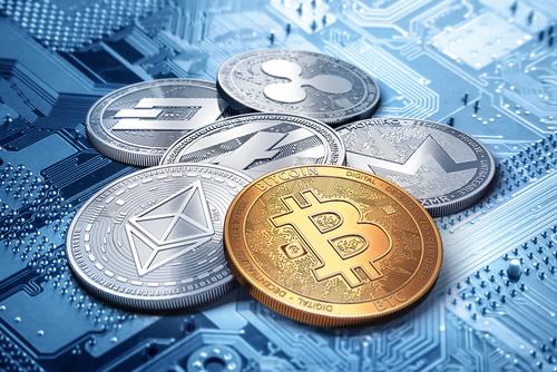 kryptowährung finden & minen