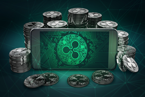 Ripple Coin Wallet