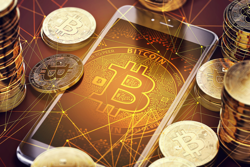 Bitcoin Core Mining,