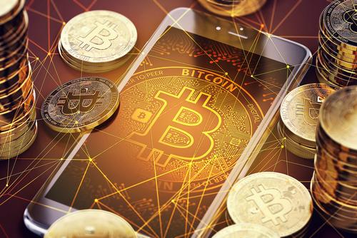Bitcoin Trader Test