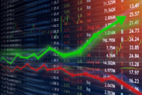 Auf und ab am Kryptomarkt