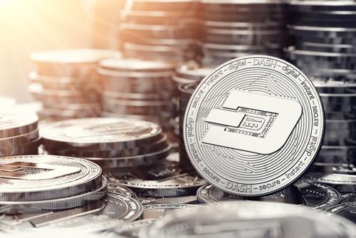 Dash Coin Abkürzung