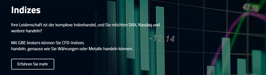 GBE Brokers Erfahrungen und Testbericht