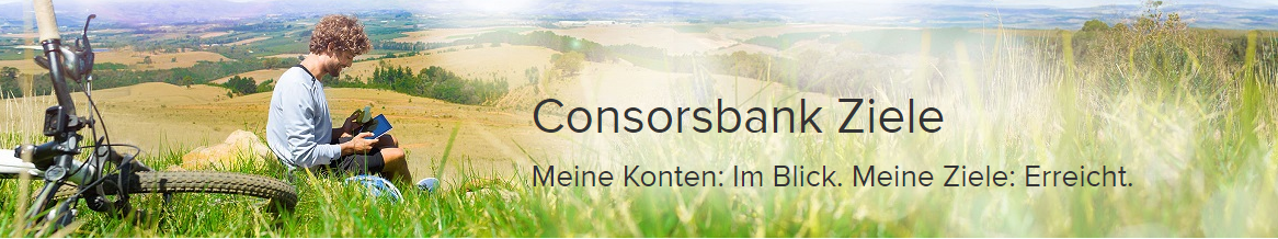 Consorsbank Test Account