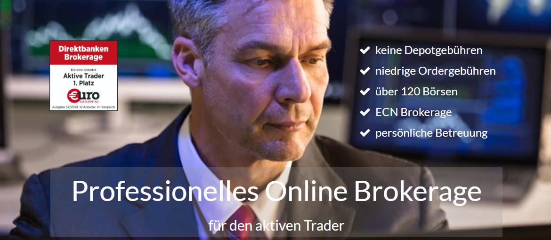 BANX Trading Erfahrungsbericht