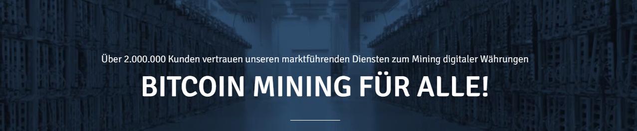 genesis mining Erfahrungen