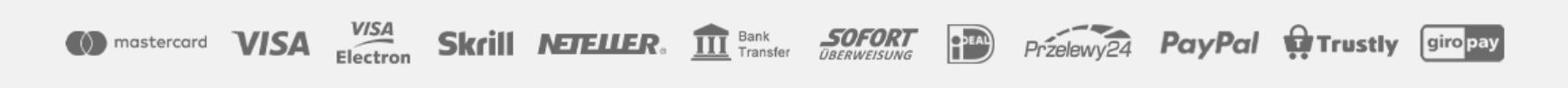 Trade.com Erfahrungen Zahlungsmethoden